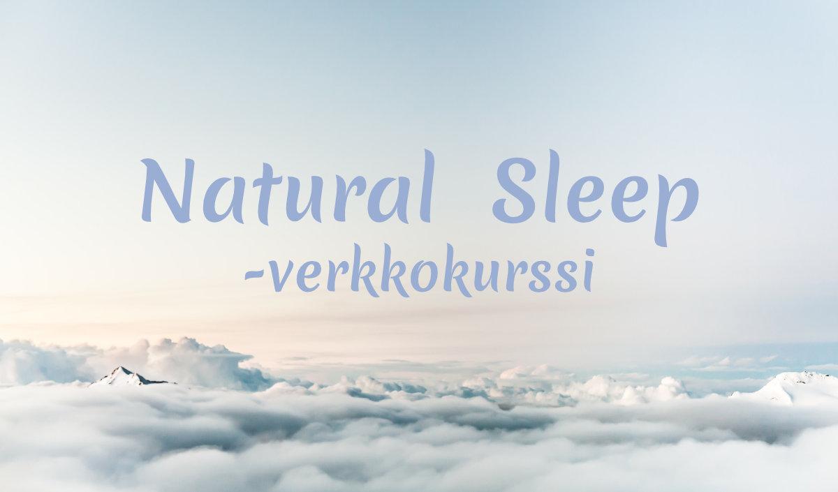 Vapaudu stressistä – univalmennus